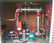 Fire-Diesel-pump